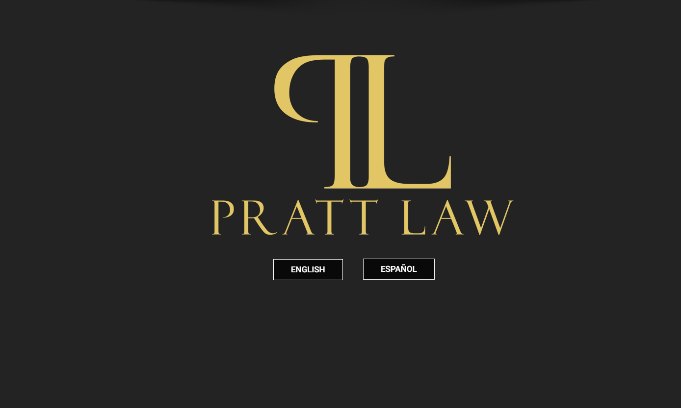 lawyer website design in Miami